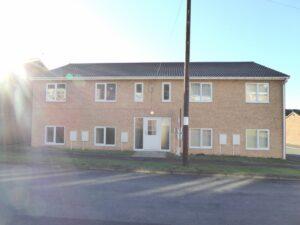 Aldridge Court, Ushaw Moor, Durham, Dh7