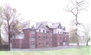 St. Nicholas House, Front Street, Hetton, DH5