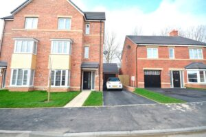 Littlewood Close, Browney , DH7